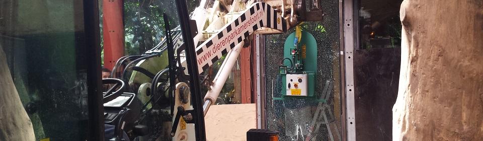 Glasschade laten herstellen door Glaswacht